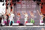 Nachwuchsgruppe ''Candy Dance''