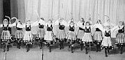 Nachwuchstanzgruppe 1975, Polnischer Nationaltanz ''Kujawiak''