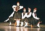 Fünf verrückte Madels warten auf einen Mann.... (Uta,Dagmar,Susanne,Sabine und Odette v.l.n.r.)