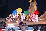 Clowns in ''Alles Zirkus''