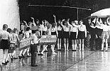 Tanzspiel der Kinder, wir fahren mit der Eisenbahn (1970)