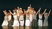 ''In The Ghetto'' Siegertitel der Tanzgruppe zu Showtanzturnieren