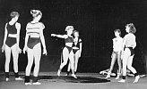 Tanzgestaltung ''Macht und Ohnmacht''