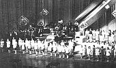 1972 Tag des Metallarbeiters, Stadthalle Karl-Marx-Stadt